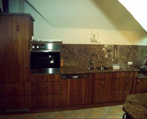 individuelle Küchenmöbel