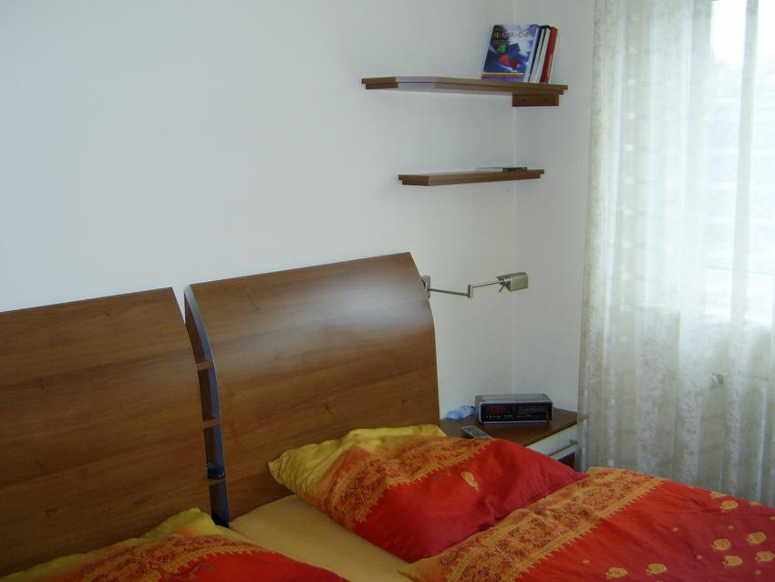Bett Schlafzimmer Tischler